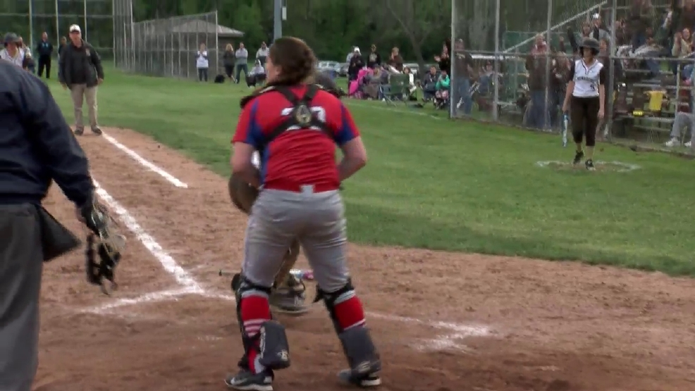 5.3.17 Video- Wheeling Park vs. John Marshall- WVSSAC sectional softball