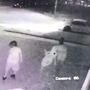 Security camera catches Christmas Grinches in Grand Island