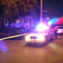 Dayton Police investigating fatal, drive-by shooting