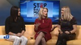 Stop Bullying Mid-Mo Facebook Live Discussion