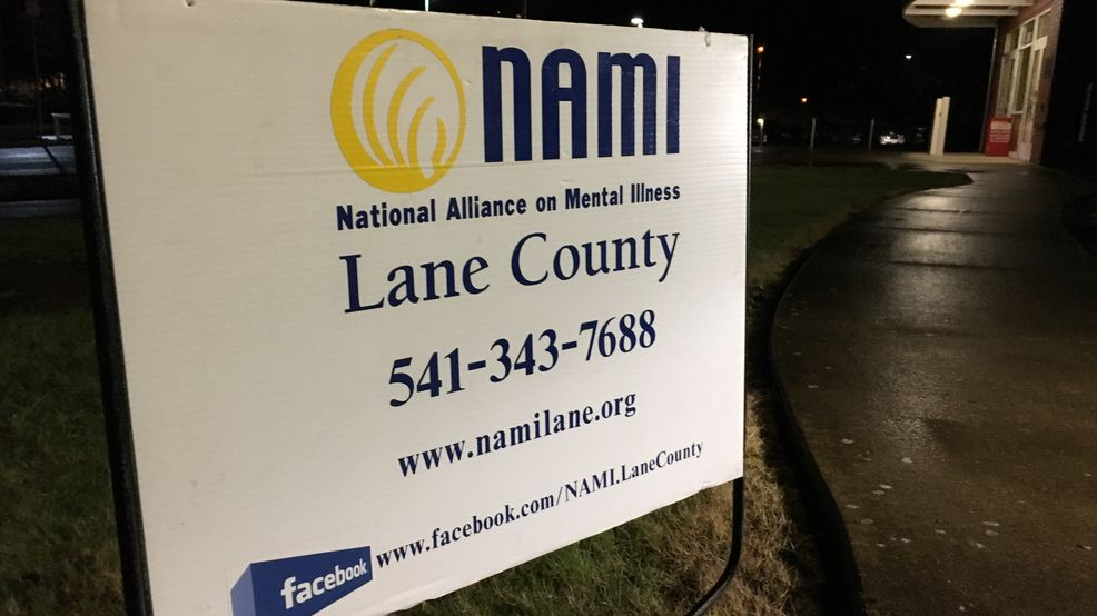National Alliance on Mental Health Lane County: Steady housing can