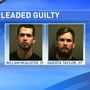 2 Amarillo men plead guilty to attempted transfer of obscene material to a minor