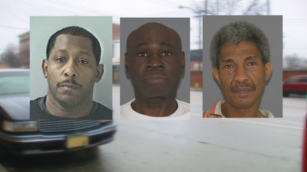 Three local men indicted on charges of distributing fentanyl | WKRC