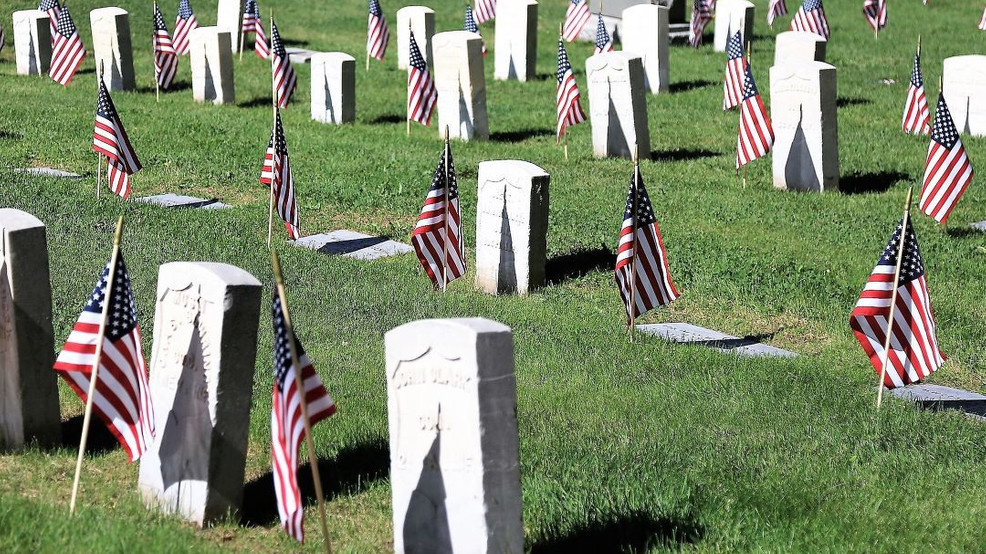 How you can honor Memorial Day while staying socially distant