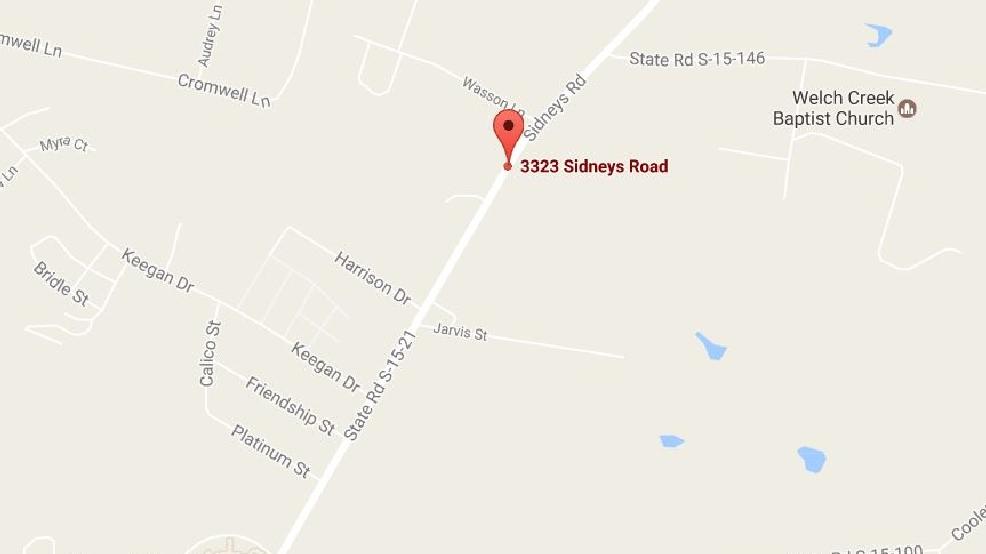 Several gunshots fired at Walterboro civic center; 14-year