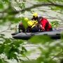 Florida man dies in kayak accident near Asheville