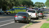 Police searching for two vehicles after woman killed in North Austin hit-and-run