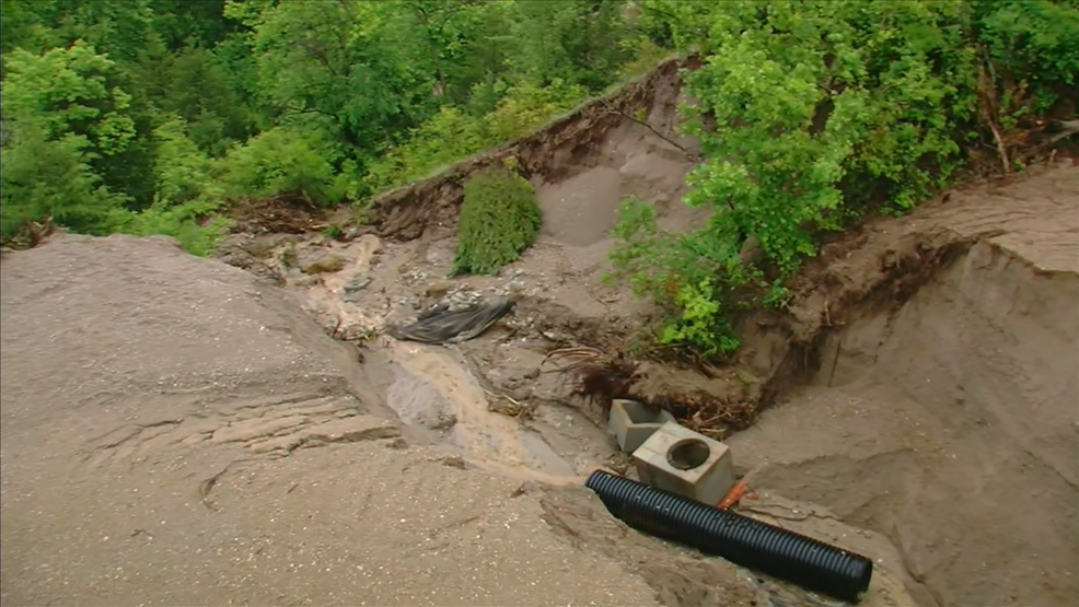 Severe weather causes flooding, damage across the Tri-State