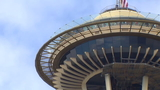 Tourists attempting to visit Space Needle attacked by homeless man