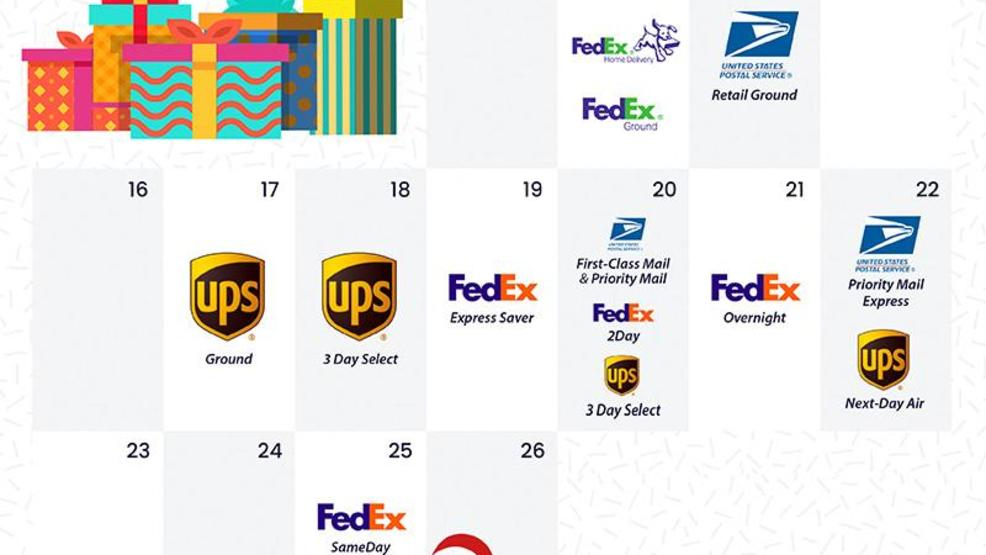 7oys amazon offers free 2 day shipping through christmas in holiday shipping battle - Amazon Christmas