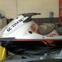 Myrtle Beach Fire Rescue takes to the water with new jet ski