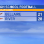 8.25.17 Highlights: Bellaire at River