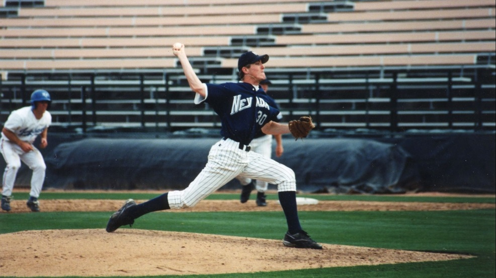 Selecting the all-time 25-player Nevada Wolf Pack baseball