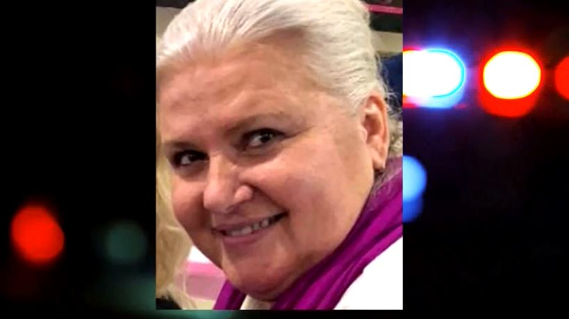 Lois Riess is wanted for killing a woman in Florida and her husband in Minnesota. (CNN Newsource)