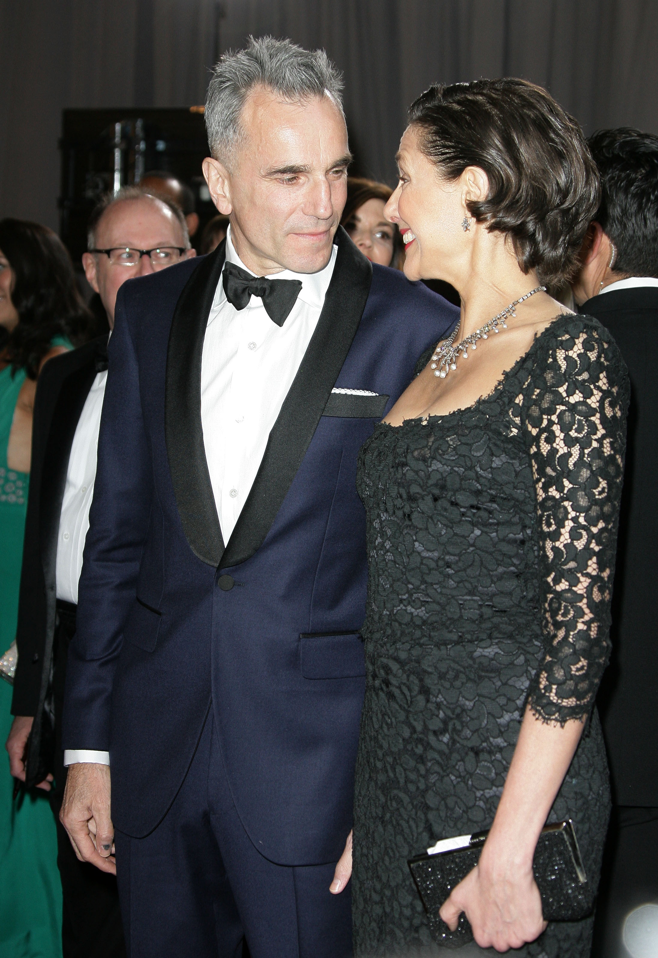 Daniel Day Lewis Says He S Retiring From Acting Katv
