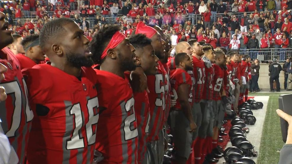Osu Football To Hold Walk On Tryouts Wtte