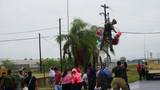 Texas military heads to Rio Grande Valley to rescue residents stranded by floodwaters