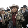FBI agent in court on charge of lying about rancher Finicum's shooting in Oregon