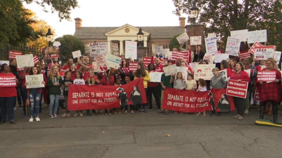 Timeline of strike planned for Little Rock School educators