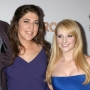 Mayim Bialik, Melissa Rauch renew 'Big Bang Theory' contracts