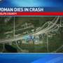 One driver dead in multi-vehicle Phelps County crash