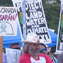 Mixed reactions for the Keystone XL Project; people now worry about the future
