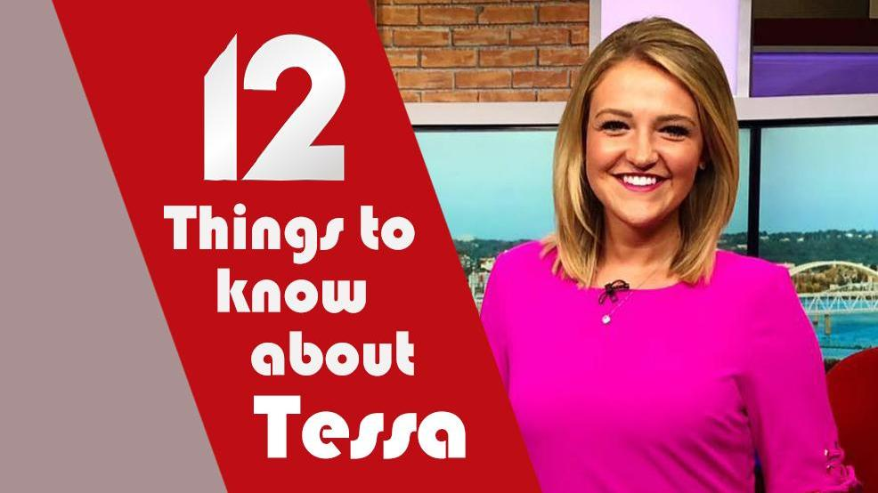 12 Things to Know About Local 12 Reporter Tessa DiTirro