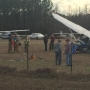 Pilot injured in small plane crash in Blount County