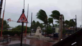 Keys experiencing near hurricane-force winds as Irma approaches