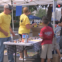 Shaw and Sons helps raise money for underprivileged kids
