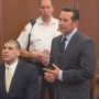 Aaron Hernandez appears in court with new star lawyer