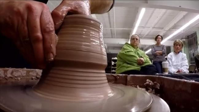 William Felton School Of Crafts