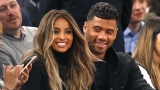 Seahawks QB Russell Wilson, wife Ciara welcome baby girl