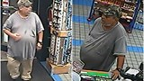 Suspect sought in Sumter convenience store robbery