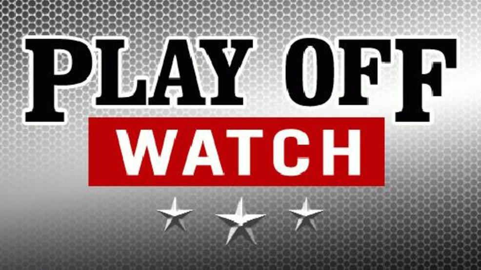 2017 High School Football Playoff Watch
