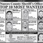 Nueces County Most Wanted list features brother of famous Tejano artist