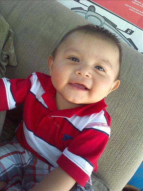 <a  href=&quot;http://share.valleycentral.com/Media/View/3258610&quot;>Baby Armando</a>