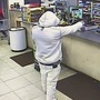 Albany police investigate gas station armed robbery