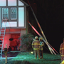 Fire Officials: 2 people escape Virginia house fire