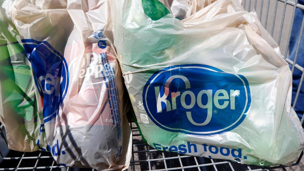 kroger fred meyers parent company to phase out plastic bags at all stores katu - Fred Meyers Christmas Hours