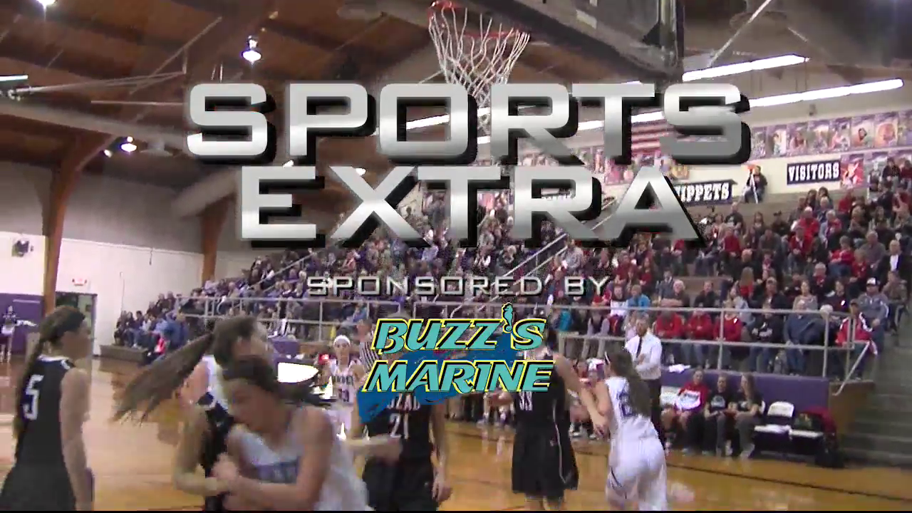 Sports Extra powered by Buzz's Marine