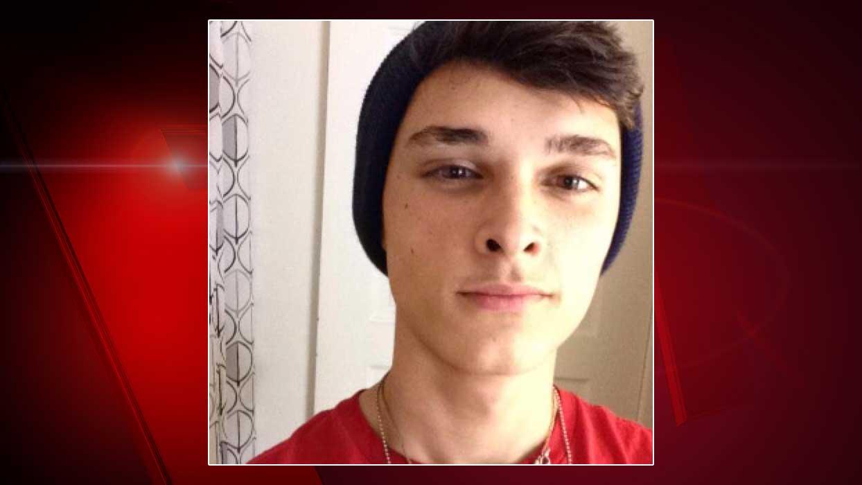 teen poisoning wisconsin otto