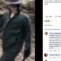 Sightings of masked man wielding a machete causing concern in West Virginia