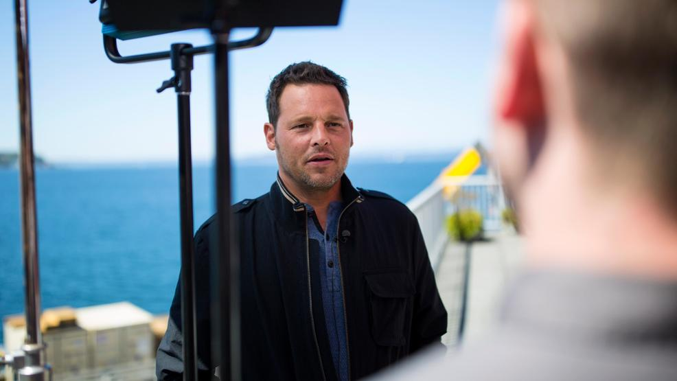 Keeping Up With Karev Justin Chambers Spills Secrets From Greys