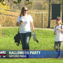 Big Brothers Big Sisters host Halloween party
