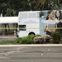 Suspect arrested after deadly shooting, barricade on Las Vegas Strip bus