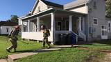 Ottumwa fire chases family out of apartment