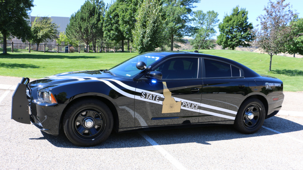56-year-old man killed in crash north of Caldwell