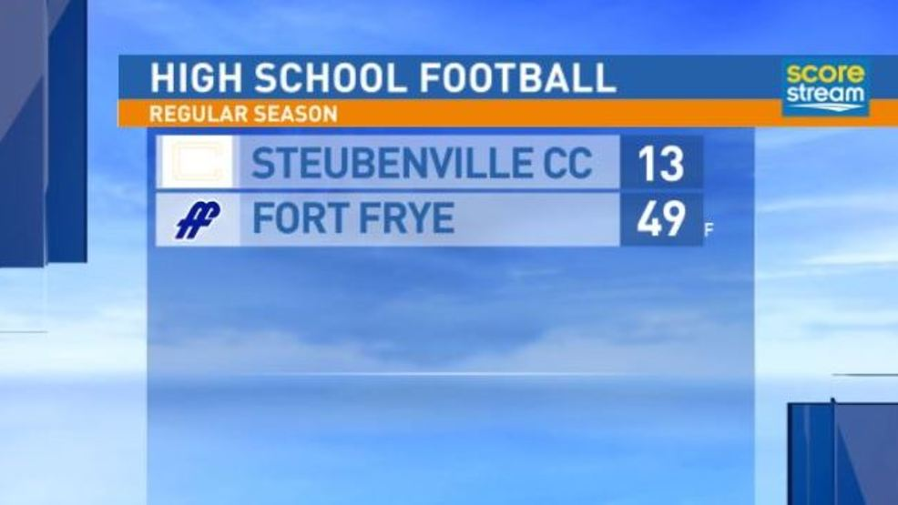 10.27.17: Steubenville Central at Fort Frye