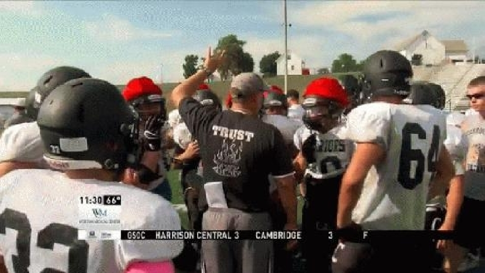 2015 football preview: Carrollton